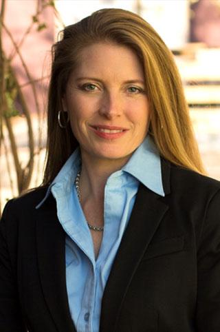 Dr. Kathleen Elliott